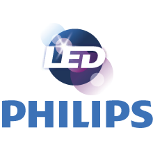 Gadelampe, Philips LED diod 37W
