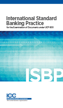 International Standard Banking Practice