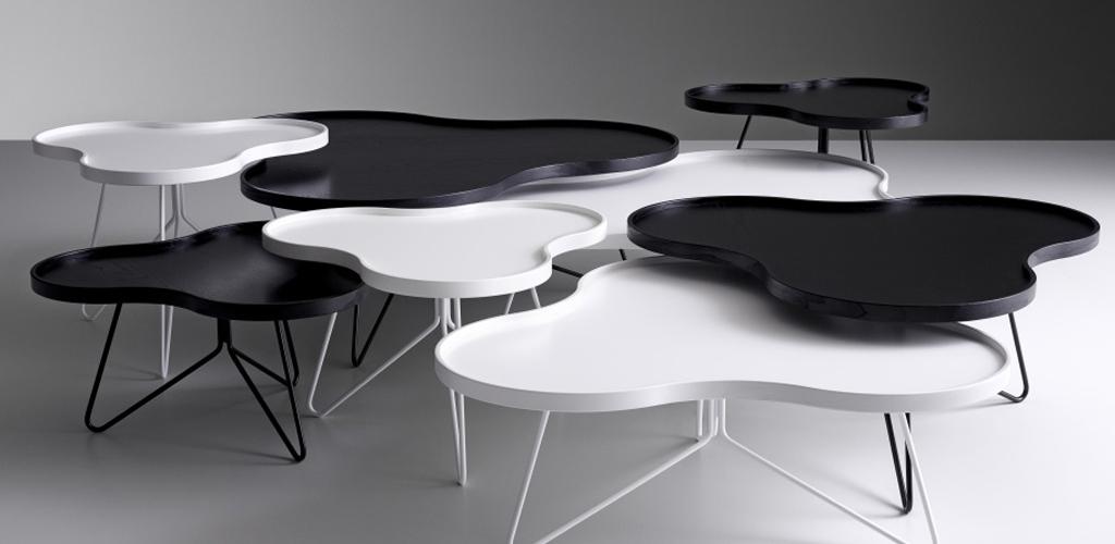 Strålande Stort utbud av exklusiva och trendiga soffbord online - Lindholms LV-75