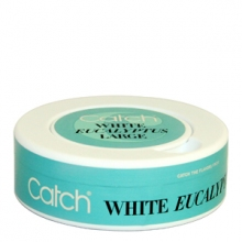 Catch White Eucalyptus
