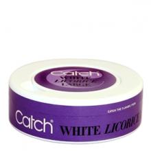 Catch White Licorice