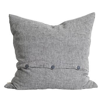 Tell Me More Julian Cushion Cover Linen 60x60 cm