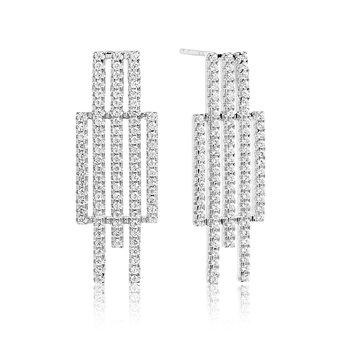 Sif Jakobs Rufina cinque earrings