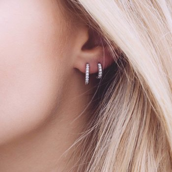 Sif Jakobs Ellera piccolo earrings