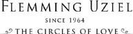Flemming Uziel - The circles of love