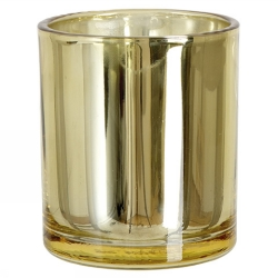 Ljuskopp Affari Nobel Large Guld