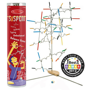 Suspend Melissa & Doug - prisbelönt balansspel