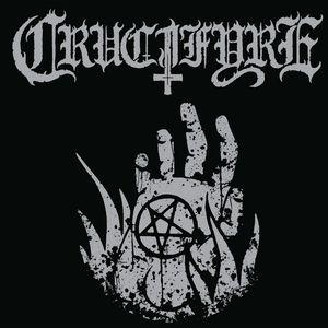 Crucifyre - Pentagram Palms - 7