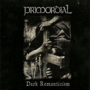 Primordial - Dark Romanticism - Clear LP