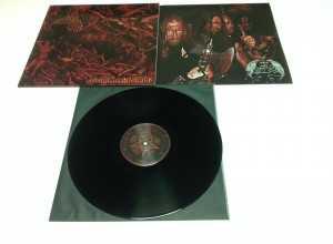Lord Belial - Angelgrinder - LP