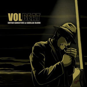Volbeat - Guitar Gangsters And Cadillac Blood - LP