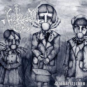 Bethlehem - Stönkfitzchen - LP