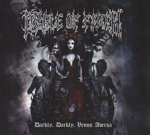 Cradle Of Filth - Darkly Darkly Venus Aversa - LP