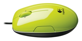 LS1 Laser Corded mouse