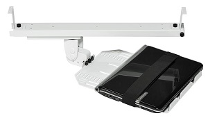 Laptophållare