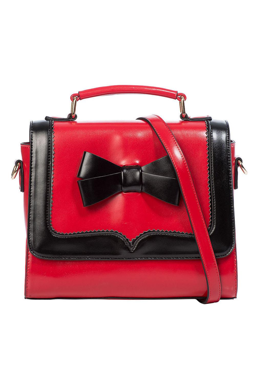 Rockabilly klänning med rött skärp | Mode vintage, Vintage