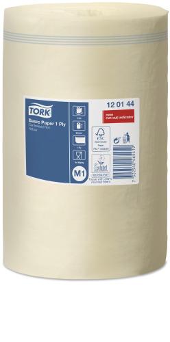 Tork Basic Papper – 1 lag