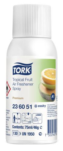 Tork Airfreshener Spray Frukt