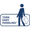 Tork SmartOne® Mini Toalettpapper
