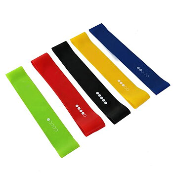 TOPKO Resistance Band 5st