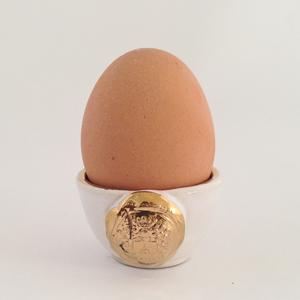 Ägg kopp