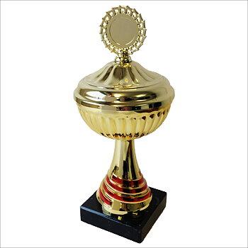 Pokal 2061/4, 125 mm