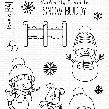 BB Snow Buddies