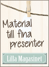 Presentmaterial