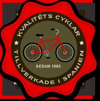 Kvalitéts cyklar