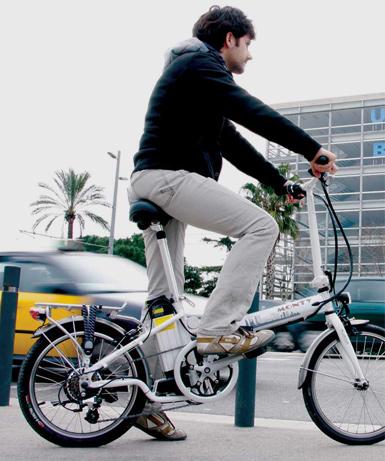 Monty Sverige - cyklar online