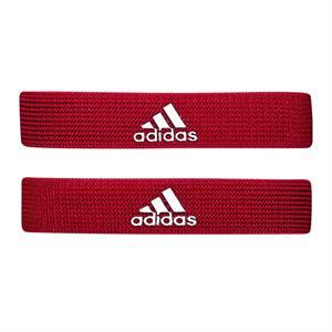 Adidas Strumphållare, röd