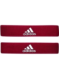 Sockholder Adidas, röd