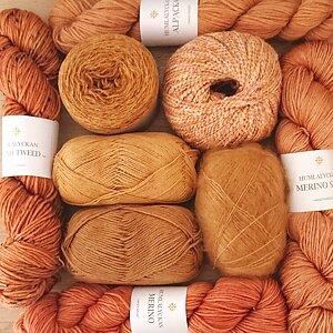 VÄLKOMMEN till vår textila värld
