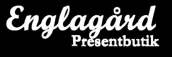 Englagård Presentbutik