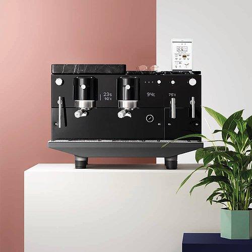 Våra utvalda Espressomaskiner Shoppa nu