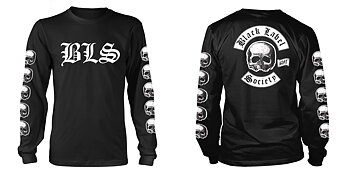 BLACK LABEL SOCIETY - LONG SLEEVE, LOGO
