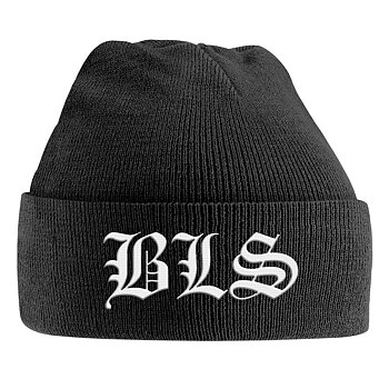BLACK LABEL SOCIETY - KNITTED SKI HAT, LOGO