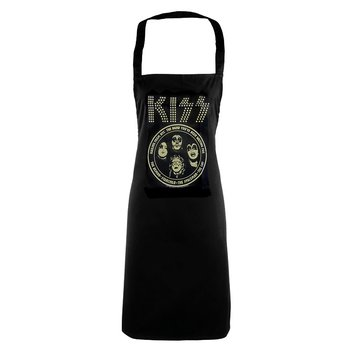 KISS - APRON, ROCK GOD