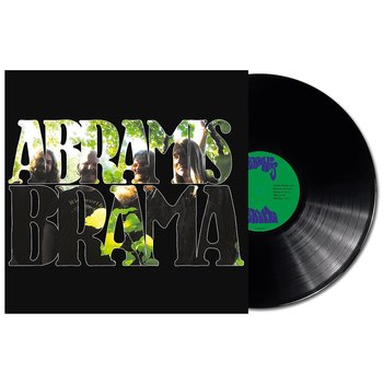 ABRAMIS BRAMA - NÄR TYSTNADEN LAGT SIG (LP)