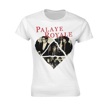 PALAYE ROYALE - GIRLIE, HEART