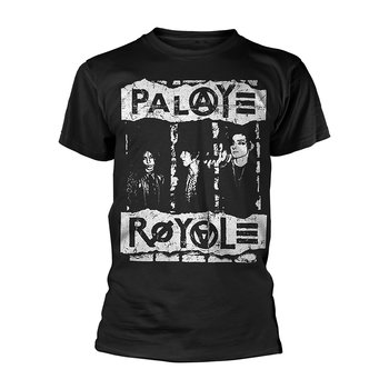 PALAYE ROYALE - T-SHIRT, PHOTOCOPY