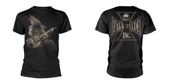ZAKK WYLDE - T-SHIRT, Z ICON