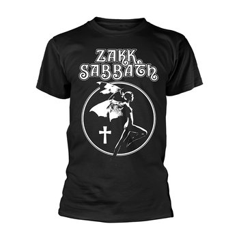 ZAKK WYLDE (ZAKK SABBATH) - T-SHIRT, Z ICON 3