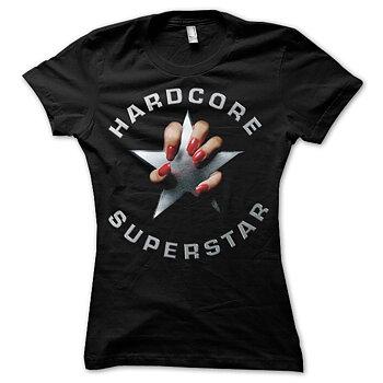 HARDCORE SUPERSTAR - GIRLIE, BLACK ALBUM