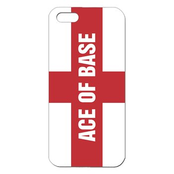 ACE OF BASE - IPHONE 5 SKAL, LOGO