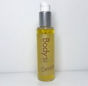 Body Oil Citrus ,kropps och massageolja  100 ml