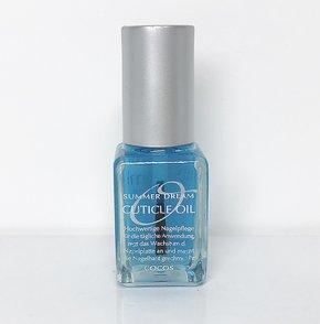 Cocos nagelbandsolja 6 ml