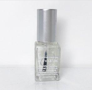 Mandel nagelbandsolja 6 ml