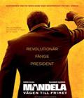 Mandela - Vägen Till Frihet (Blu-ray)
