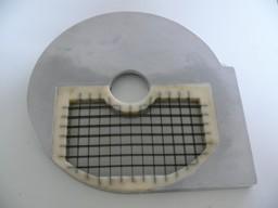 D10 KUUTIOTERÄ 10 mm